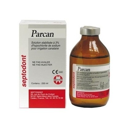 Parcan 250ml