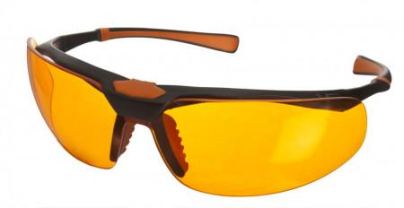 Ochelari de protectie Ultra Tect Orange