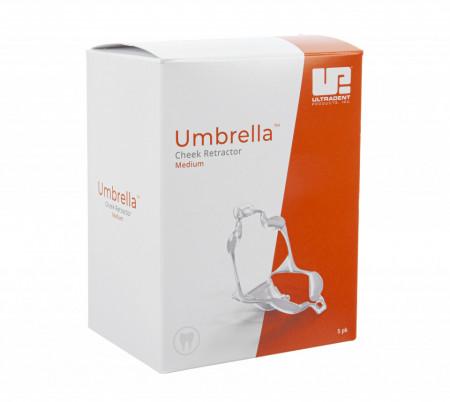 Umbrella - retractor pentru buze, obraji și limbă - 5 bucati