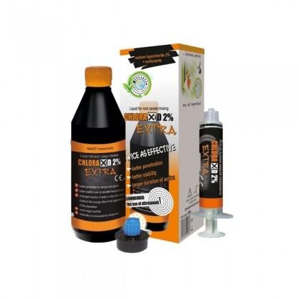 Chloraxid 2% Extra 200ml