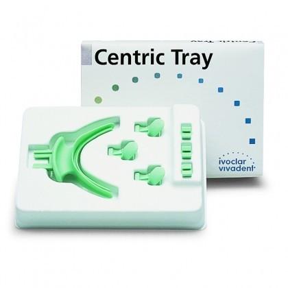 Centric Tray