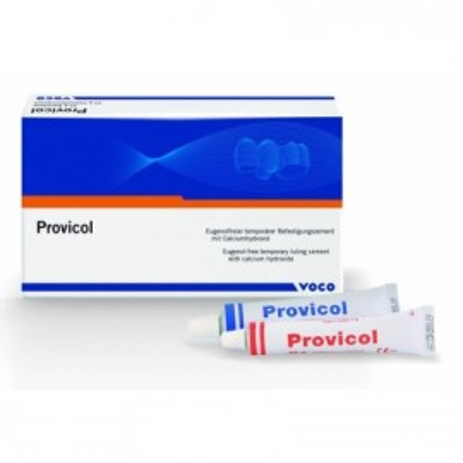 Provicol - baza+catalizator