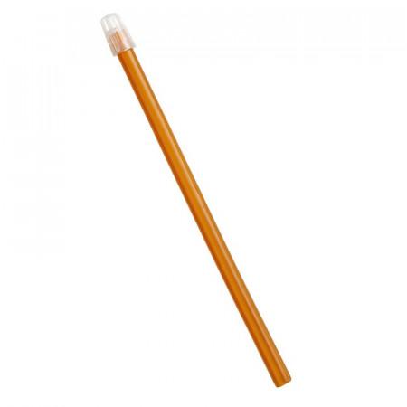 Aspiratoare saliva orange Dr Mayer - 2 bucati x 100 aspiratoare