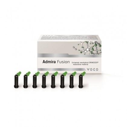 Admira Fusion Capsule 15*0.2g Refill