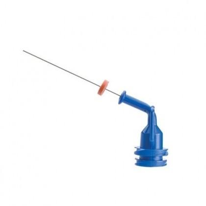 Aplicatoare Navi Tips 30ga 25 mm - albastru
