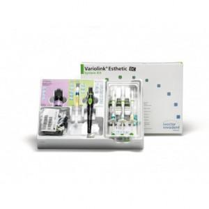 Variolink Esthetic DC System Kit (Pen)