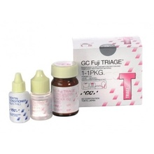 Fuji Triage White Set