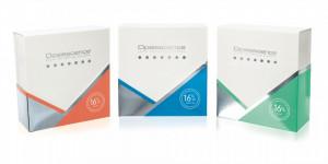 Opalescence PF16% Patient Kit - gel pentru albirea dintilor + 1 pasta de dinti Opalescence Cool Mint 133g CADOU