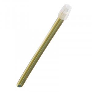 Aspiratoare saliva galbene Dr Mayer - 2 bucati x 100 aspiratoare