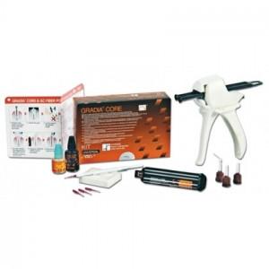 Gradia Core Intro Kit cu dispenser