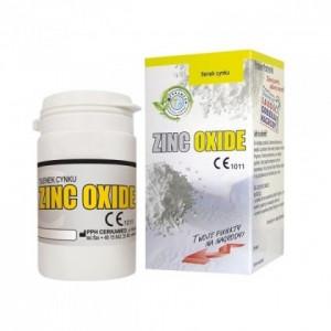 Oxid de zinc 50g