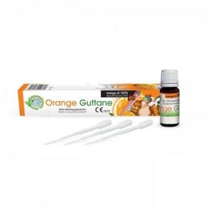 Orange Guttane 10ml - ulei de portocale pentru dizolvarea gutapercii