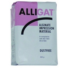 Alginat Alligat Fast Set 453g