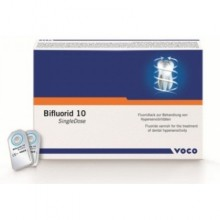 Bifluorid 10 Single Dose - 5 bucati