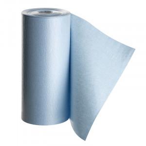 Bavete rola bleu Dr Mayer - 2 bucati x 80 bavete