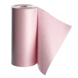Bavete rola roz Dr Mayer - 2 bucati x 80 bavete