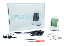 Endo-Eze® FIND™ Apex Locator kit
