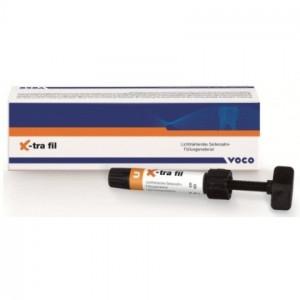 X-Tra Fil 5g seringa