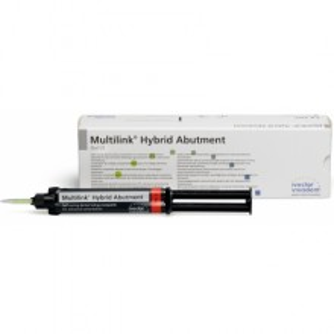 Multilink Hybrid Abutment Refill