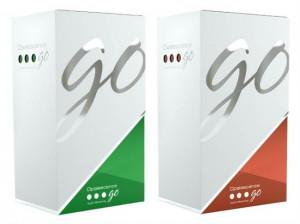 Sistem de albire a dintilor- Opalescence GO Patient Kit 6% peroxid de hidrogen + 1 Pasta de dinti pentru intretinerea albirii Opalescence Cool Mint 133g CADOU