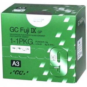 Fuji IX Set 1 - 1 , pulbere (15g) + lichid (6.4ml) A3