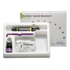 Multilink Hybrid Abutment Starter Kit