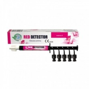 Red Detector - indicator de carii