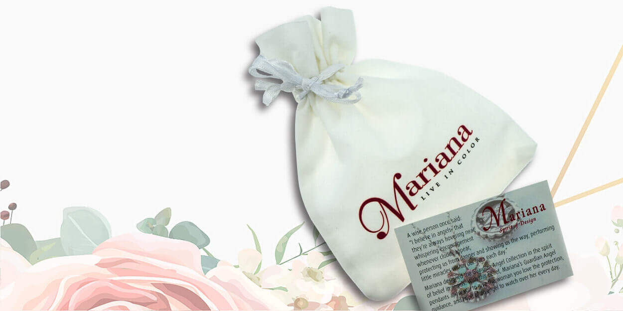 Ambalare cadou gratuita | Mariana Jewellery