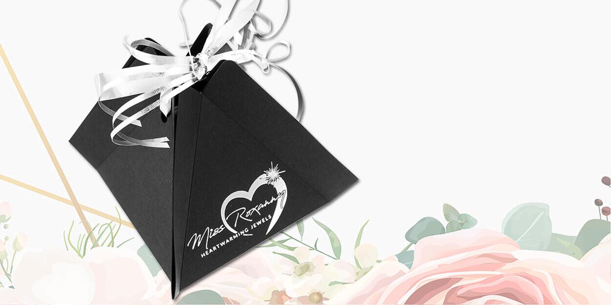 Ambalare cadou gratuita | Miss Roxanny