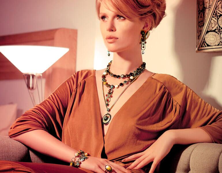 Povestea Roxanne's Jewellery | Despre noi | Bijuterii Mariana