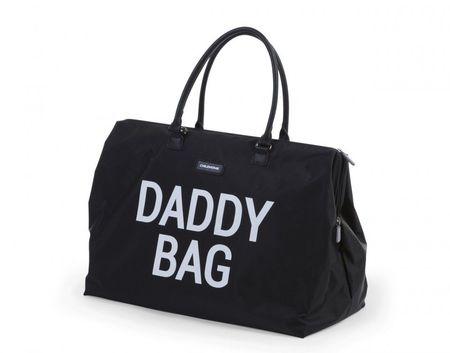 Slika DADDY BAG - BLACK