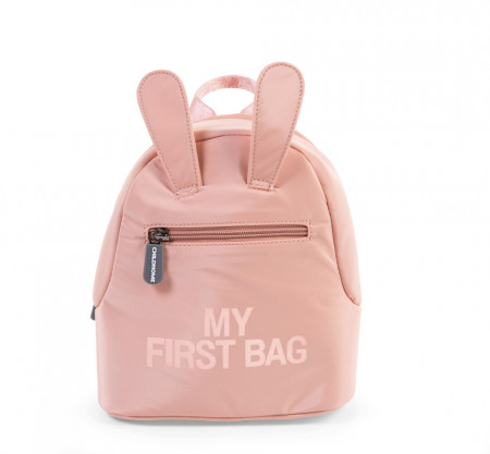 MY FIRST BAG, PINK COPPER