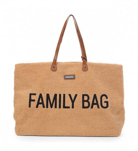 Slika FAMILY BAG, TEDDY BEIGE