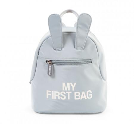 Slika MY FIRST BAG, GREY