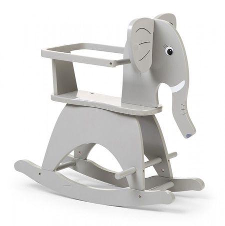 Slika Njihalica ELEPHANT, grey