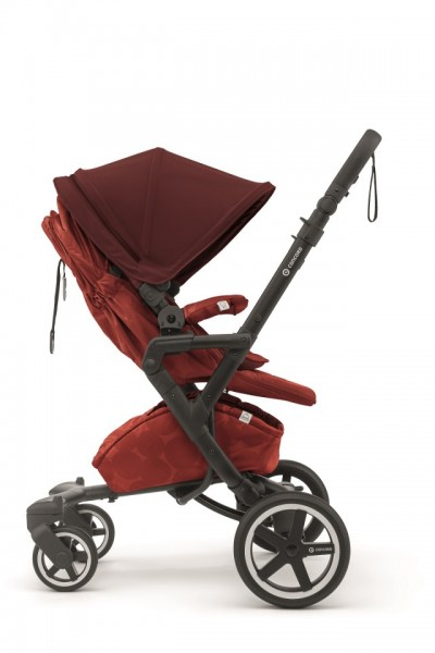 Slika CONCORD NEO PLUS MOBILITY-SET 3u1 AUTUMN RED