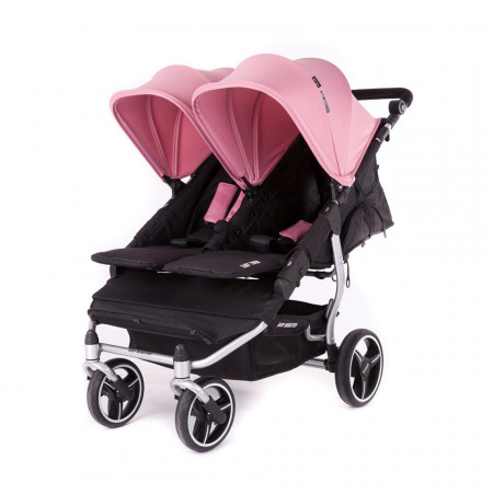 Slika EASY TWIN 3S by Baby Monsters, sivi ram
