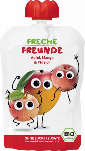 Slika Freche Freunde sok od jabuke, manga i breskve