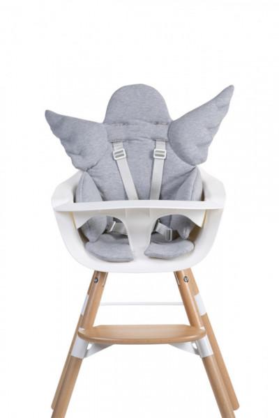 Slika Univerzalni jastuk za hranilicu ANGEL, grey