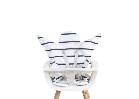 Slika Univerzalni jastuk za hranilicu ANGEL, marin