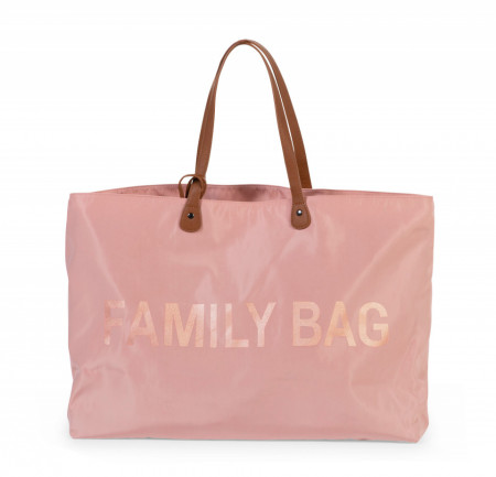 Slika FAMILY BAG, PINK COPPER
