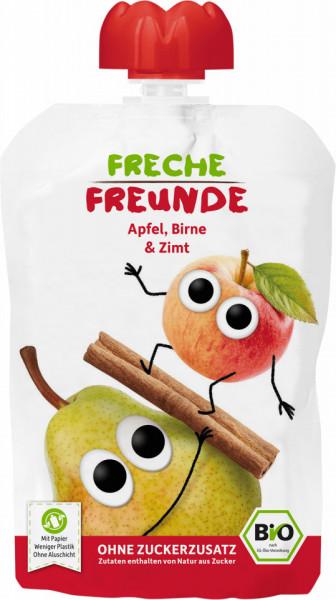 Slika Freche Freunde sok od jabuke i kruške sa cimetom