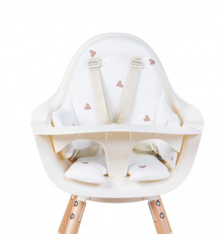 Slika Jastuk HEARTS, za stolicu Evolu