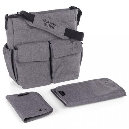 Slika MAMMA BAG, GRAY