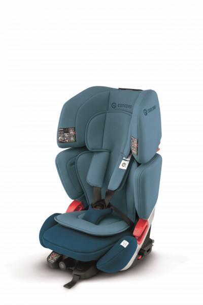 Slika Auto sedište CONCORD VARIO XT-5 PEACOCK BLUE