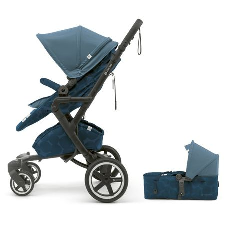 Slika CONCORD NEO PLUS BABY SET 2u1, PEACOCK BLUE