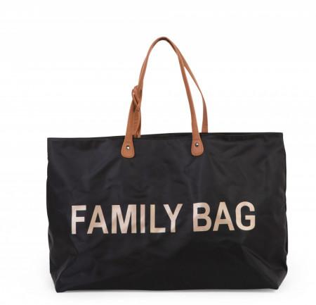 Slika FAMILY BAG, BLACK