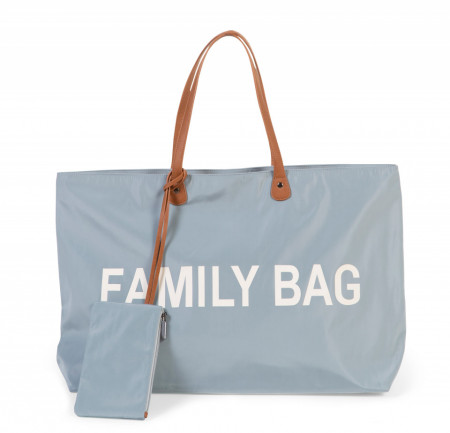 Slika FAMILY BAG, LIGHT GREY