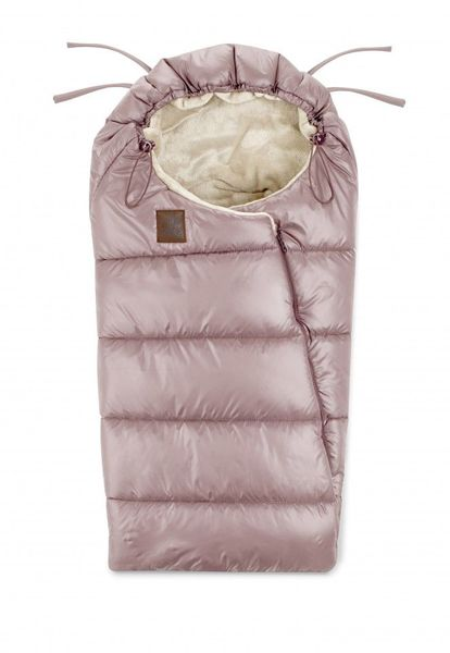 Slika CONVERT footmuff prekrivač za bebe, boho pink
