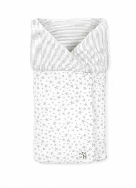 Slika MIMS vreća i prekrivač za bebe, stars